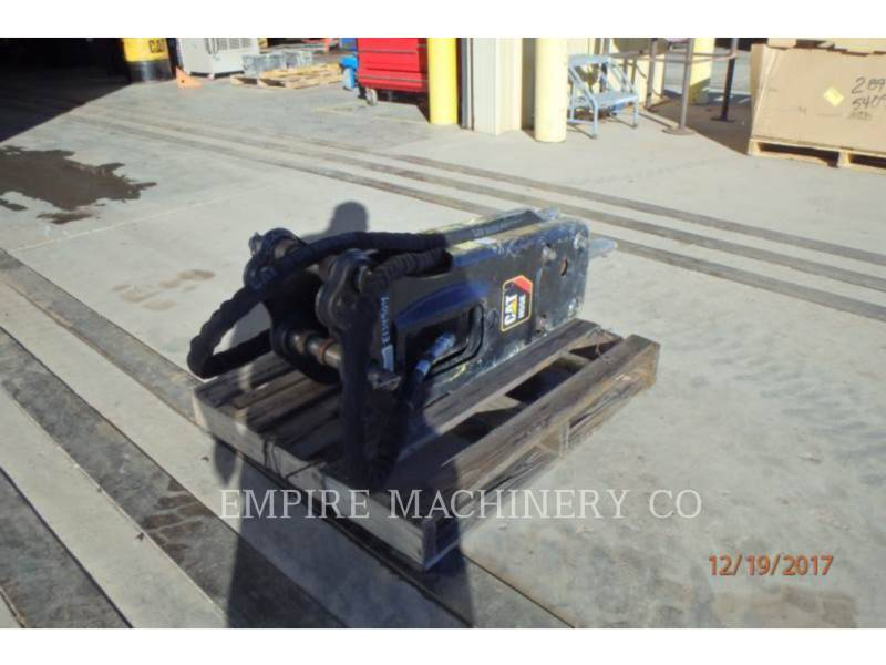 CATERPILLAR  HAMMER H55E 304E equipment  photo 2
