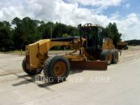 CATERPILLAR MOTORGRADER 160M equipment  photo 1
