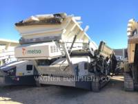 Equipment photo METSO ST2.8 TRITURADORAS 1