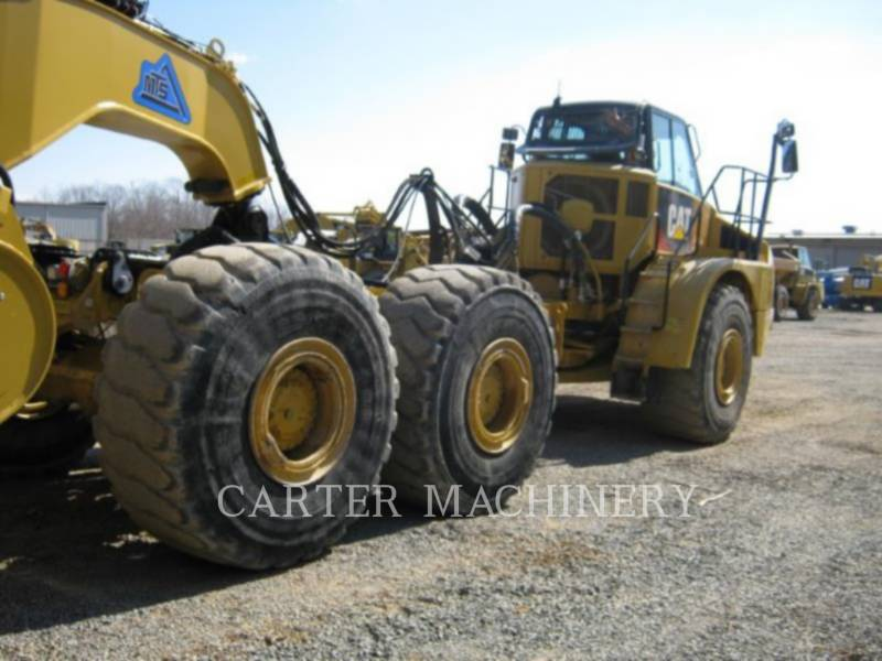 CATERPILLAR ARTICULATED TRUCKS 745C equipment  photo 6