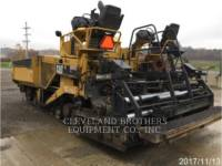 CATERPILLAR REPANDEUR DE BITUME AP1055D equipment  photo 4