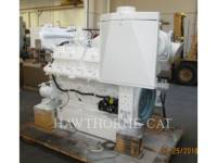 CATERPILLAR MARINA - PROPULSIONE 3412C DITA equipment  photo 4