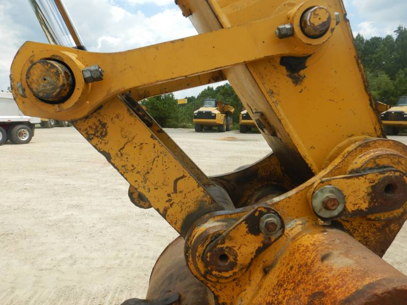 CATERPILLAR 履带式挖掘机 336 E L equipment  photo 17