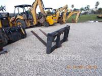 Equipment photo CATERPILLAR IT38G FORKS WT - フォーク 1