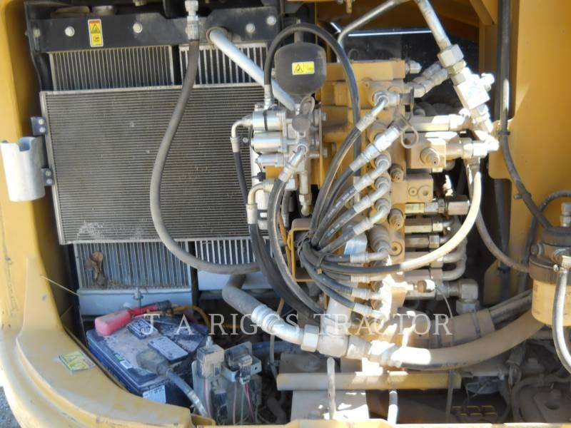 CATERPILLAR ESCAVATORI CINGOLATI 308ECRSB equipment  photo 16