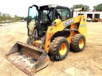 Equipment photo CASE SR250 SKID STEER LOADERS 1