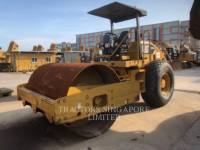 Equipment photo Caterpillar CS-533E TAMBUR SIMPLU VIBRATOR NETED 1