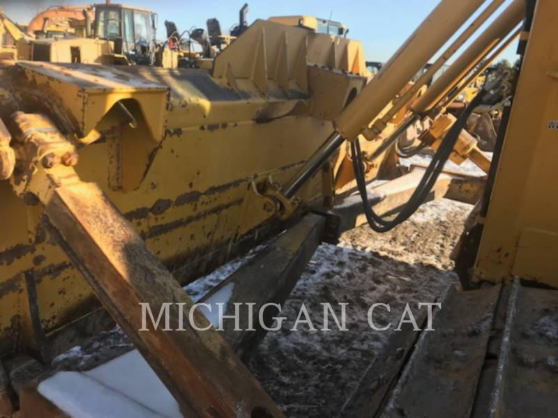 CATERPILLAR TRACK TYPE TRACTORS D6RL C equipment  photo 8