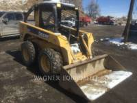 DEERE & CO. SKID STEER LOADERS 320 equipment  photo 2