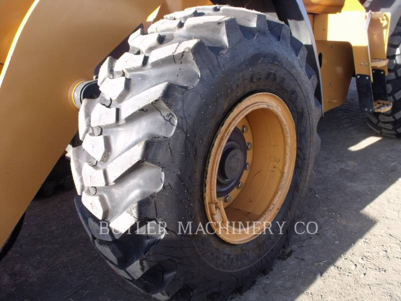 CASE/NEW HOLLAND WHEEL LOADERS/INTEGRATED TOOLCARRIERS 721F equipment  photo 9