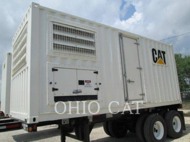 Caterpillar MODULE ELECTRICE XQ500 equipment  photo 1