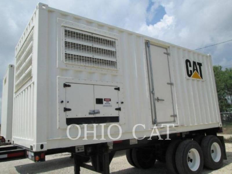CATERPILLAR POWER MODULES XQ500 equipment  photo 1