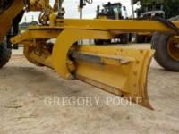 CATERPILLAR モータグレーダ 12M equipment  photo 13