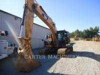 CATERPILLAR KETTEN-HYDRAULIKBAGGER 320ELRR CF equipment  photo 3