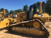 CATERPILLAR TRACTEURS SUR CHAINES D6N equipment  photo 8