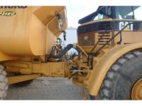 CATERPILLAR 給水ワゴン 740 CAT equipment  photo 12