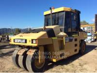 Equipment photo CATERPILLAR PF-300C GUMMIRADWALZEN 1