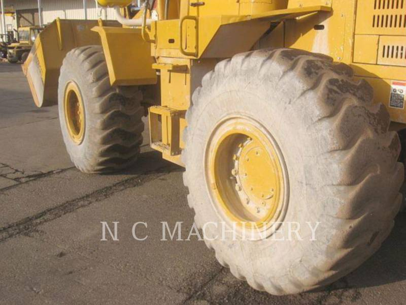 KAWASAKI WHEEL LOADERS/INTEGRATED TOOLCARRIERS 70ZIV-2 equipment  photo 6