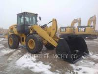 CATERPILLAR WHEEL LOADERS/INTEGRATED TOOLCARRIERS 924K HL QC equipment  photo 4