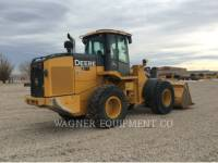 JOHN DEERE WHEEL LOADERS/INTEGRATED TOOLCARRIERS 624K equipment  photo 3