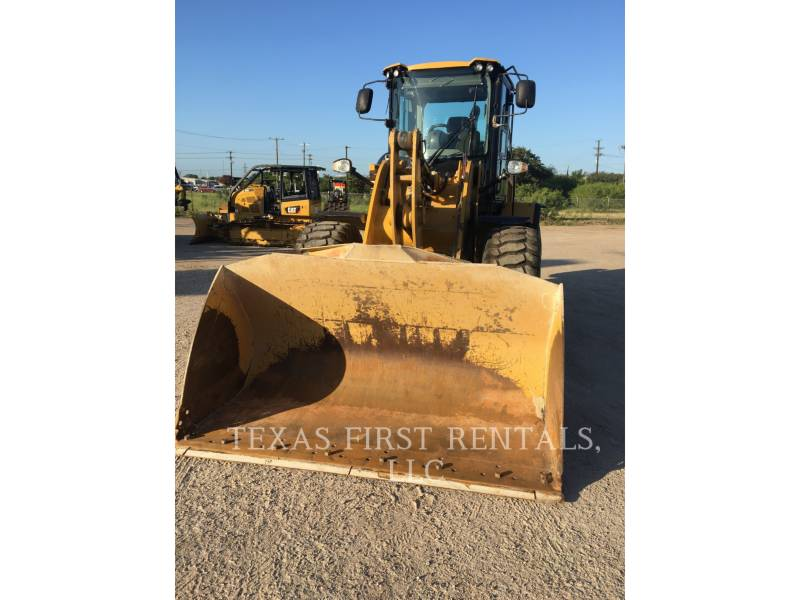 CATERPILLAR CARGADORES DE RUEDAS 930 K equipment  photo 5