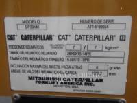 CATERPILLAR MONTACARGAS DP30NM equipment  photo 23