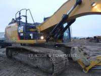 CATERPILLAR EXCAVADORAS DE CADENAS 336E L equipment  photo 2