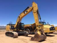 CATERPILLAR KETTEN-HYDRAULIKBAGGER 349EL VG equipment  photo 3