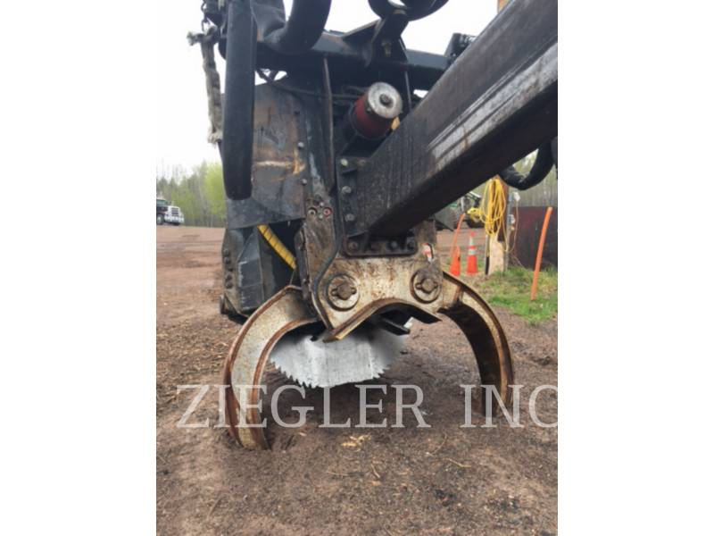 DEERE & CO. FORESTAL - ARRASTRADOR DE TRONCOS 2154D equipment  photo 5