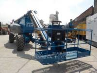 Equipment photo GENIE INDUSTRIES Z135 AUSLEGER-HUBARBEITSBÜHNE 1