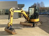 CATERPILLAR KETTEN-HYDRAULIKBAGGER 303.5ECR equipment  photo 7