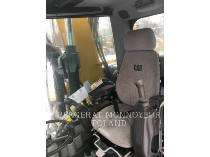 CATERPILLAR KOPARKI KOŁOWE M313D equipment  photo 6