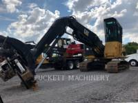 Equipment photo Caterpillar 320DFMLL ÎNCĂRCĂTOARE BUŞTENI 1