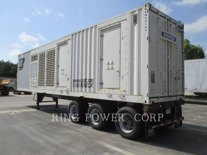 CATERPILLAR POWER MODULES XQ2000 equipment  photo 5