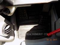 CATERPILLAR スキッド・ステア・ローダ 299D CA equipment  photo 19