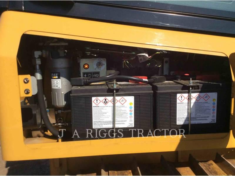 CATERPILLAR TRACTORES DE CADENAS D4KXL A equipment  photo 17