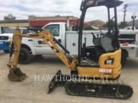 Equipment photo CATERPILLAR 301.7D CR MINING MOTOR GRADER 1