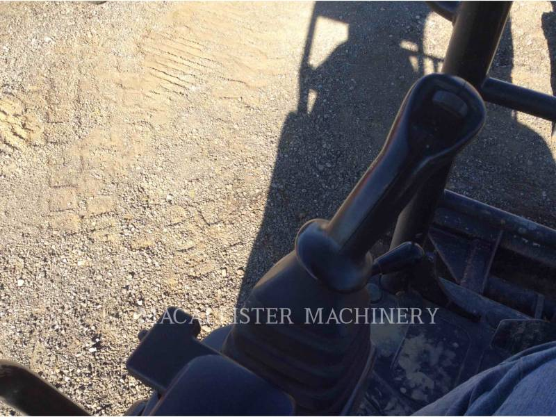 CATERPILLAR TRACK EXCAVATORS 303ECR equipment  photo 15