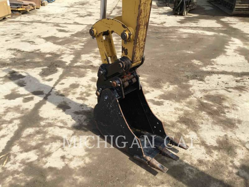 CATERPILLAR ESCAVADEIRAS 305.5E2CR equipment  photo 14