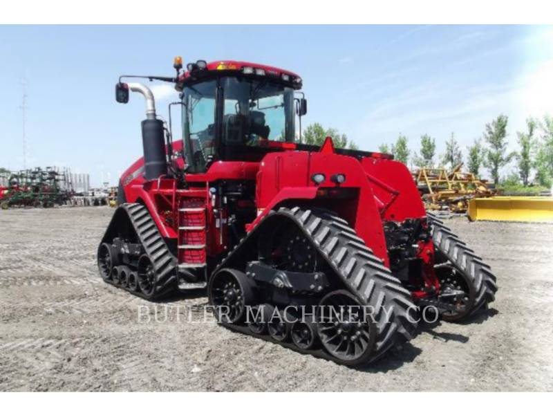 CASE/INTERNATIONAL HARVESTER TRACTEURS AGRICOLES 450QUAD equipment  photo 6