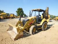 CATERPILLAR RETROEXCAVADORAS CARGADORAS 416F ST equipment  photo 1