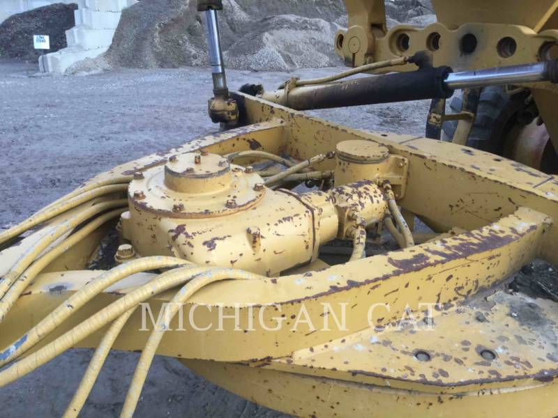 CATERPILLAR NIVELEUSES 140HNA equipment  photo 15