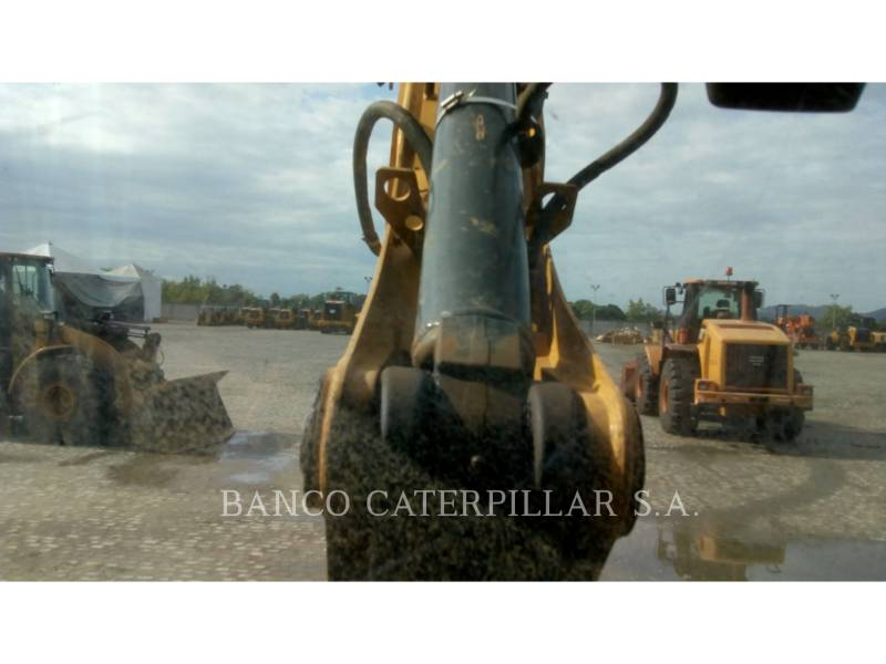 CAT TRADE-IN BACKHOE LOADERS 416E equipment  photo 18
