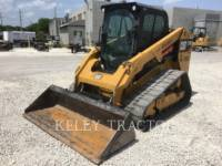 CATERPILLAR MULTI TERRAIN LOADERS 279D equipment  photo 1