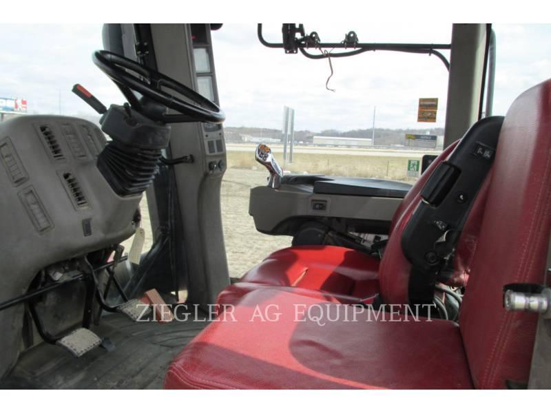 CASE/NEW HOLLAND AG TRACTORS 580QT equipment  photo 21