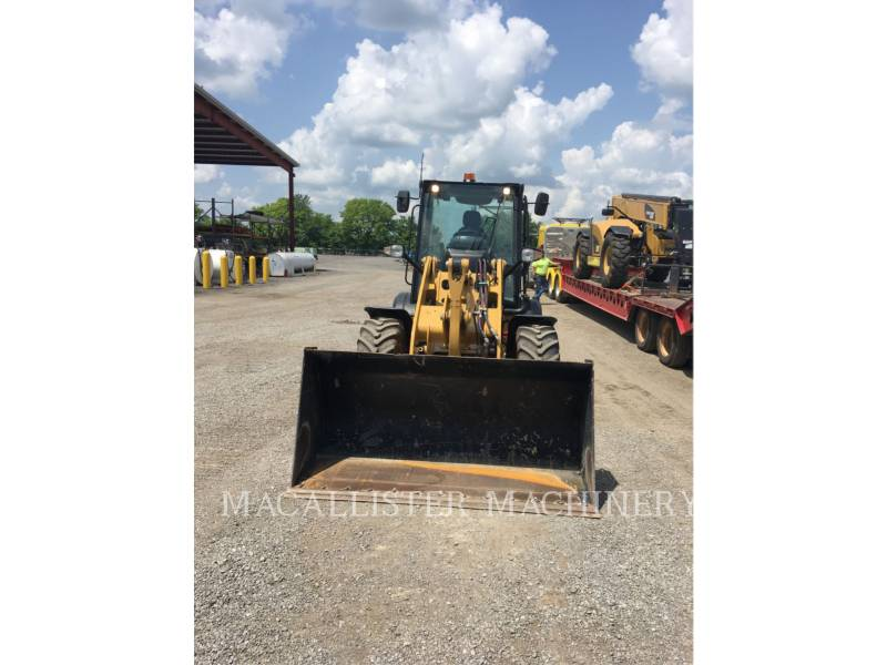 CATERPILLAR PALE GOMMATE/PALE GOMMATE MULTIUSO 908M equipment  photo 3