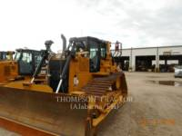 Caterpillar TRACTOARE CU ŞENILE D6T equipment  photo 1