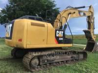 CATERPILLAR 履带式挖掘机 324EL equipment  photo 3