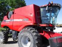 CASE COMBINES 7230 equipment  photo 6