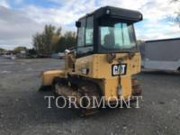 CATERPILLAR TRACTORES DE CADENAS D3KXL equipment  photo 3
